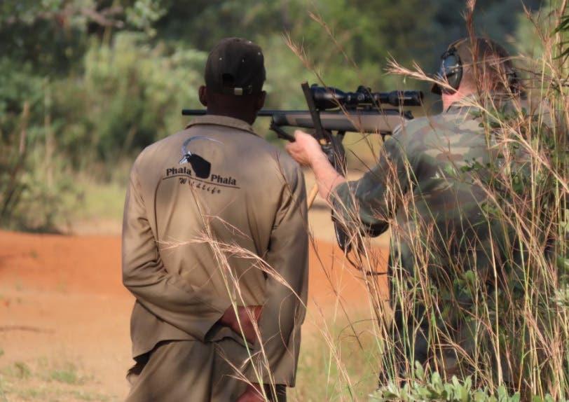 phala phala hunting
