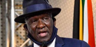 south africa minister cele