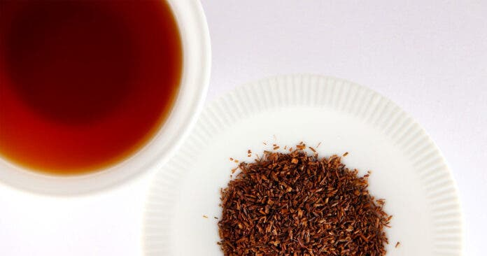 Rooibos has shown potential for Covid-19 treatment. Many South Africans use traditional medicine