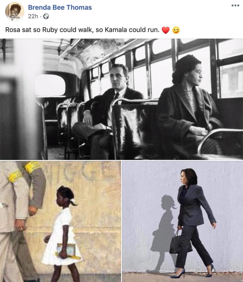 rosa-ruby-kamala-photo-collage