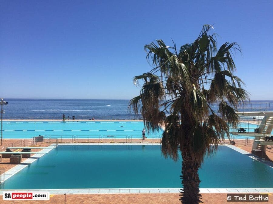 Outdoor pools are less risky than indoor pools