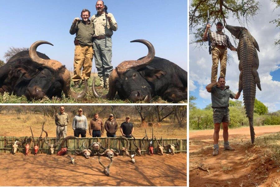 Tsala Hunting Safaris photos