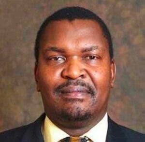 death of South Africa's ambassador to Senegal, Lenin Magigwane Shope
