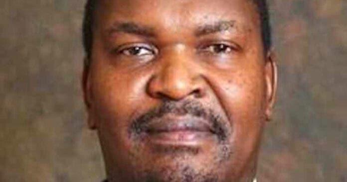 South-Africa-ambassador-to-Senegal-Lenin-Magigwane-Shope
