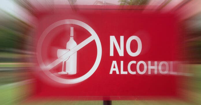 Alcohol Ban Imposed as South Africa Enters Adjusted Level 3