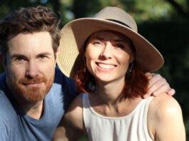 Anel and James Alexander host special needs benefit concert