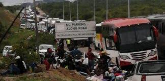 Dr Mkhize Urged to Resolve Beitbridge Backlog After Tragic Fatalities