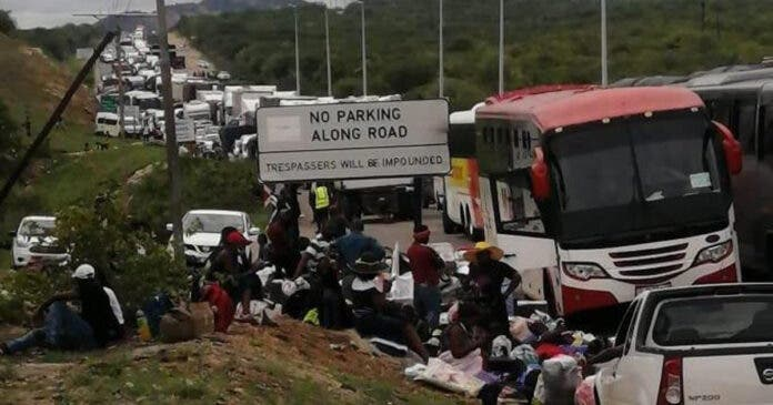 Dr Mkhize Urged to Resolve Beitbridge Backlog After Tragic Fatalities