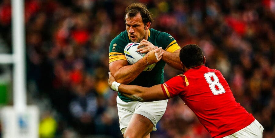 Bismarck du Plessis into World Rugby Team of the Decade