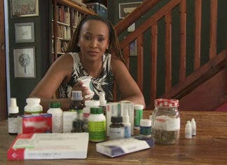 Cancer patient patents South Africa Carte Blanche