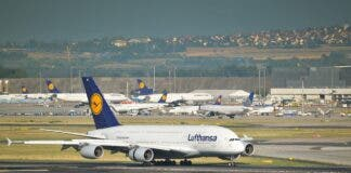 Germany ban South Africa flights