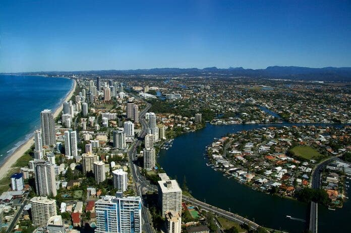 Gold Coast SA Strain Found in Queensland After Australian Woman Visited South Africa