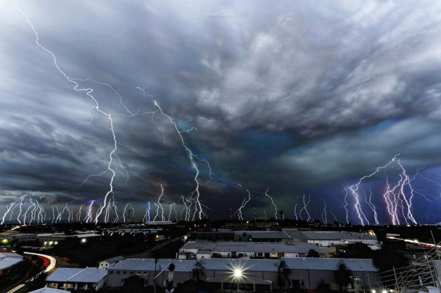 Christo Smith photo Highveld Storm