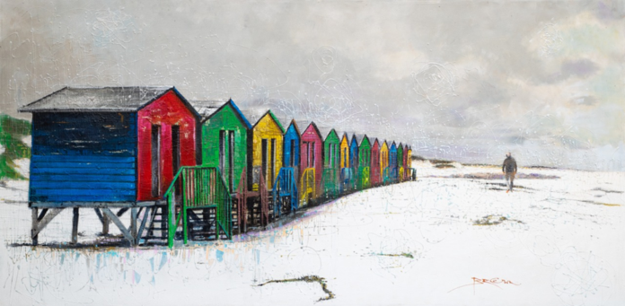 Save Our Muizenberg Beach Huts