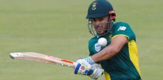 International cricketer, JP Duminy crowdfunds to save the lives of 2 local children