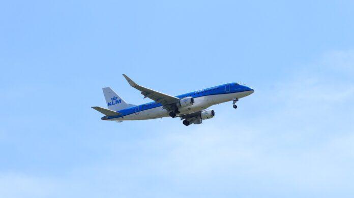 klm flights south africa