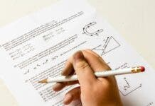 hawks arrest man leaked maths paper gauteng