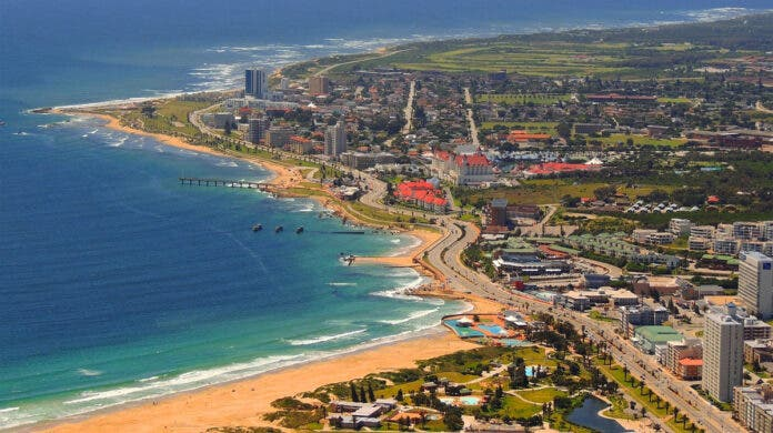 High Court Rules That Beaches Must Remain Closed in South Africa