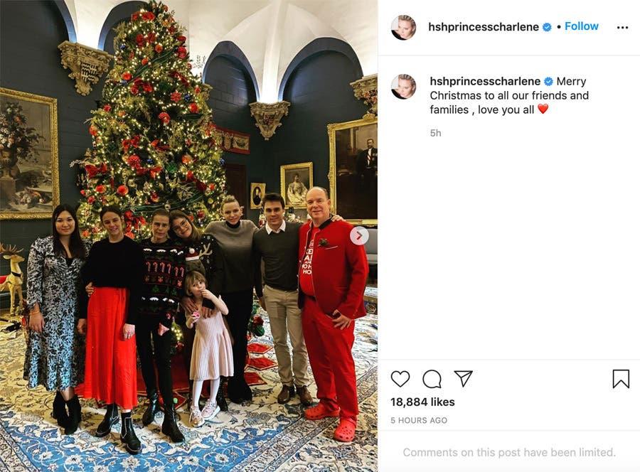 princess-charlene-christmas-message