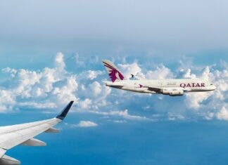 qatar airways south africa