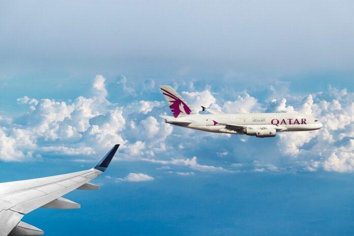 qatar airways south africa