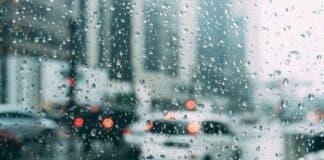 rainfall south africa wet Christmas