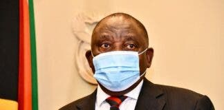 South African Hospitals Under Pressure, Says President Cyril Ramaphosa