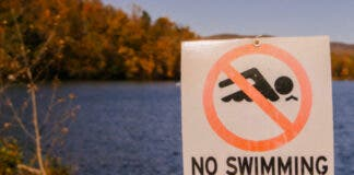 South Africans Urged to Not Use Dams as Beach Alternatives