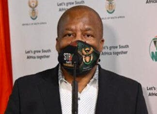 Jackson Mthembu Dies