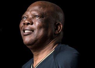 Kaizer Chiefs legend Ryder Mofokeng has passed away. Photo: Kaizer Chiefs