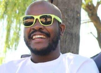 Shonisani Lethole report of death