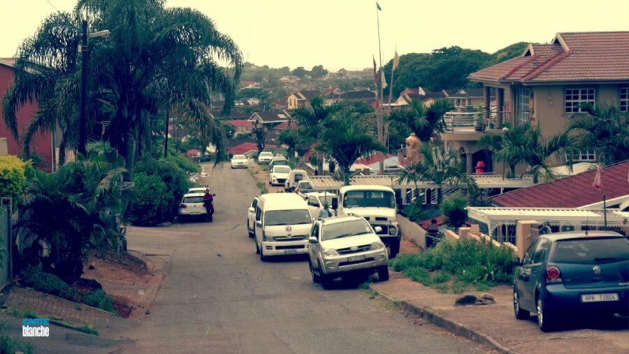 Carte Blanche Teddy Mafia Durban drug wars