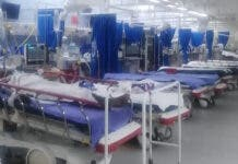 Empty Trauma Wards in SA Thanks to Alcohol Ban and Curfew