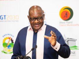 Gauteng becomes Coronavirus epicentre once again