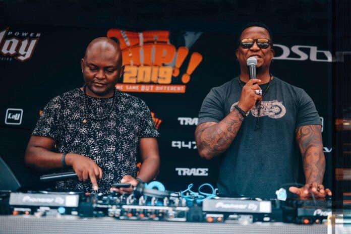 DJ Fresh and Euphonik Taken Off Air Amidst Rape Allegations