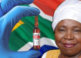 Dlamini-Zuma may face court over SA's Covid Vaccine implementation plan