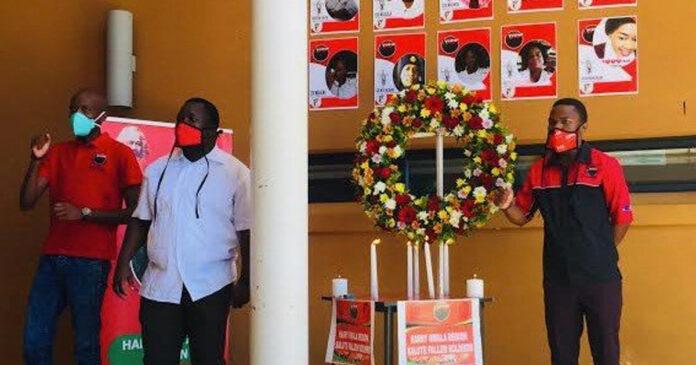 edendale-hospital-wreaths-covid-deaths-gup