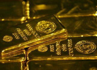 Three caught with gold bars at OR Tambo International