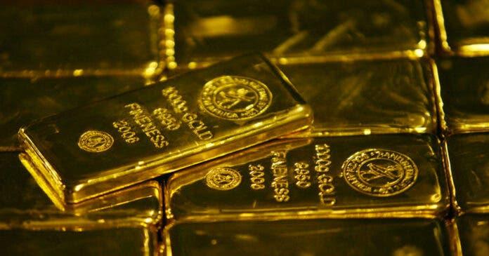 Three caught with gold bars at OR Tambo International