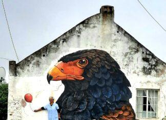 Friemersheim murals