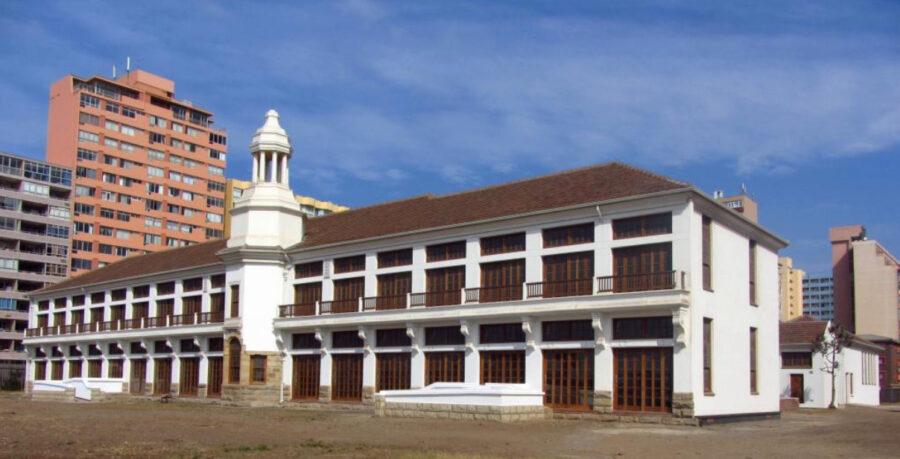 KZN Children's Hospital. Photo supplied