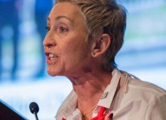 Prof Linda Bekker on catchy covid virus