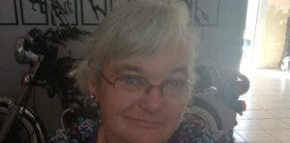 Missing woman Parys Rita Hawkins found