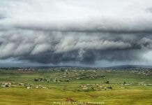 mthatha storm clouds
