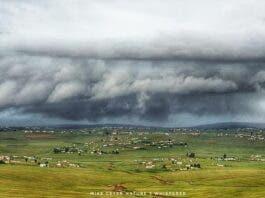 mthatha storm clouds