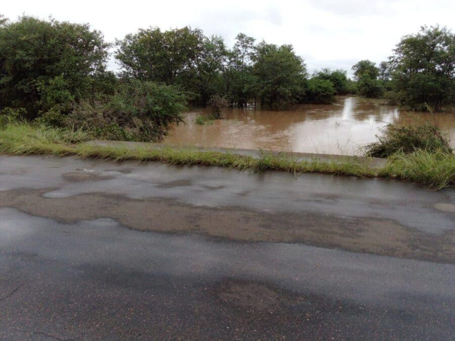punda road open