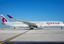 qatar airways signs with SA's Fly Mango