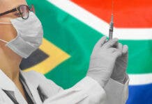 South Africa's covid-19 vaccine rollout