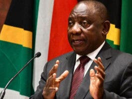 President Ramaphosa says the whole world will only benefit if there is equitable access to vaccination.