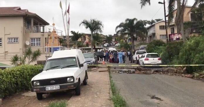 Suspected Durban Drug Kingpin Shot Dead